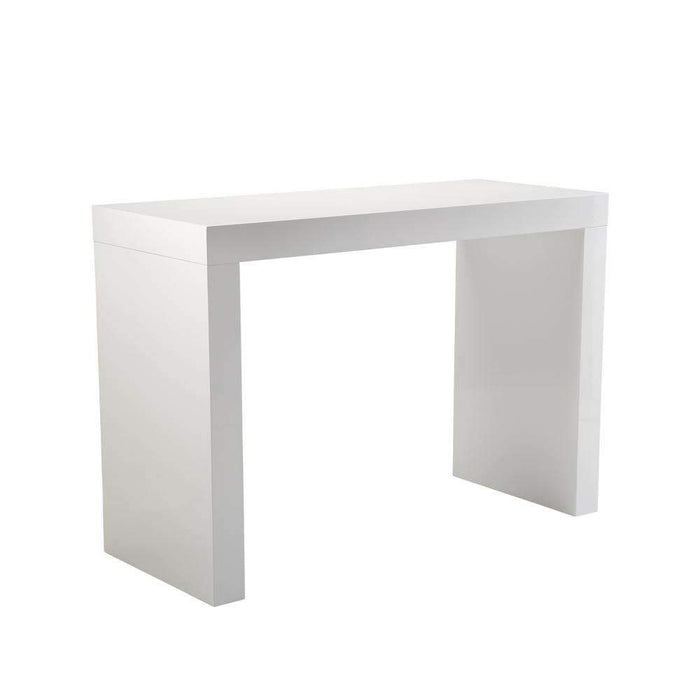 Faro C-Shape Bar Table
