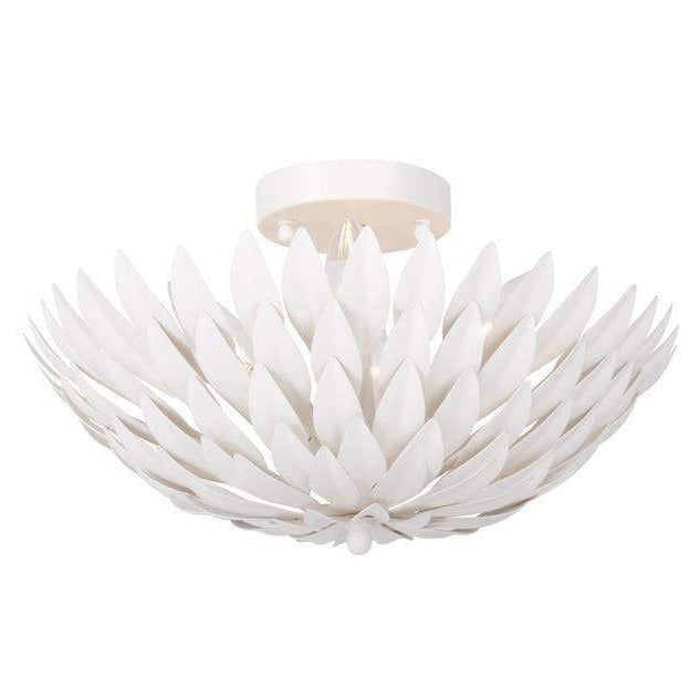 Broche 4 Light Ceiling Mount