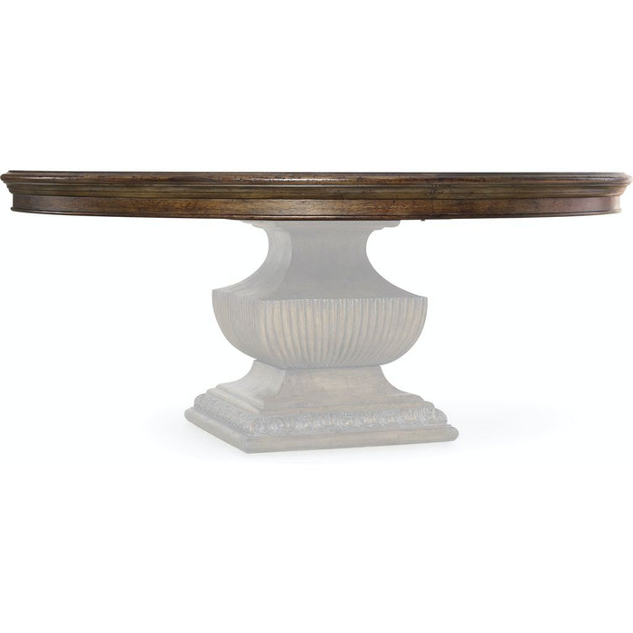 Rhapsody Round Urn Table Top