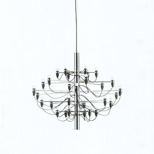 Mid century modern and contemporary chandeliers france son 2097 chandelier aloadofball Images