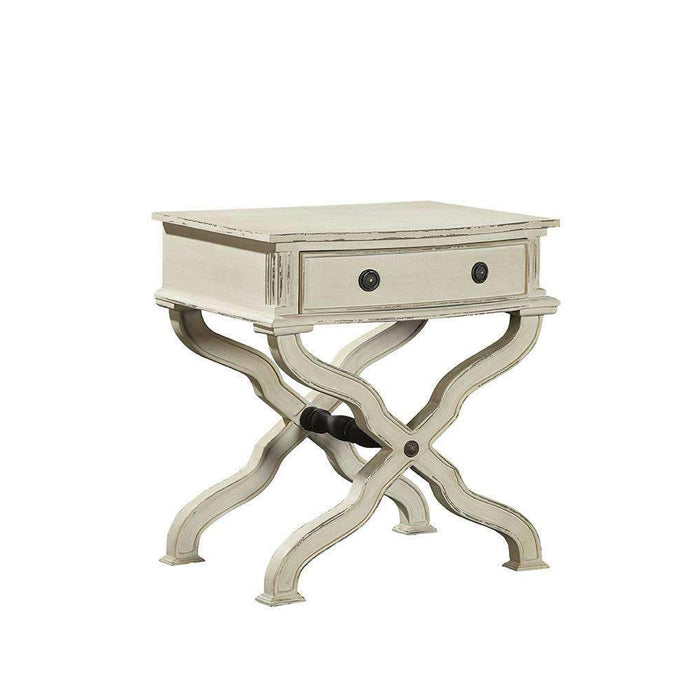 Hilson End Table