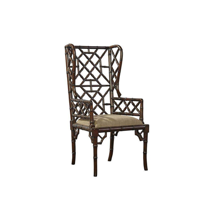 Regency Wingback Chair (Set of two)