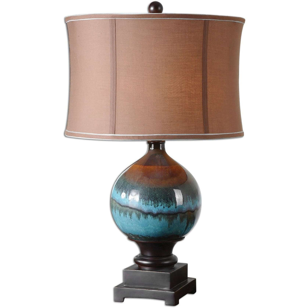 Uttermost Padula Ceramic Table Lamp
