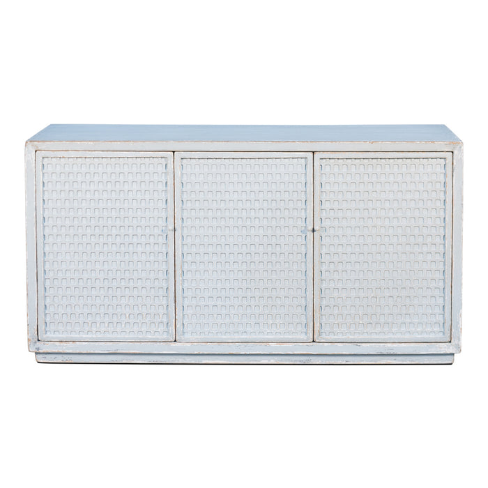 Honeycomb Front Sideboard