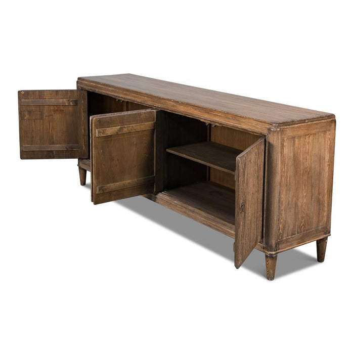Widow Wall Sideboard