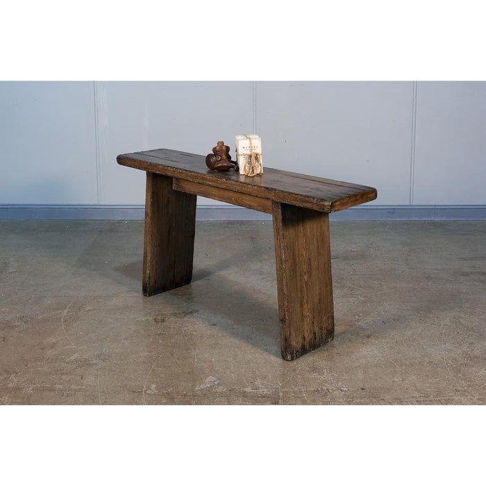 Prairie View Hall Table