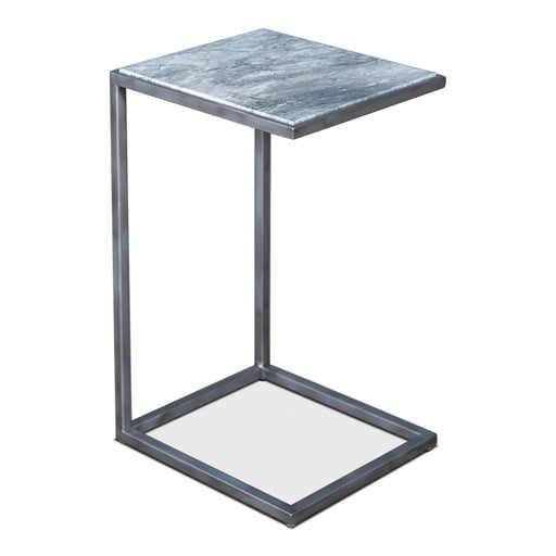 Laptop Marble Top Table