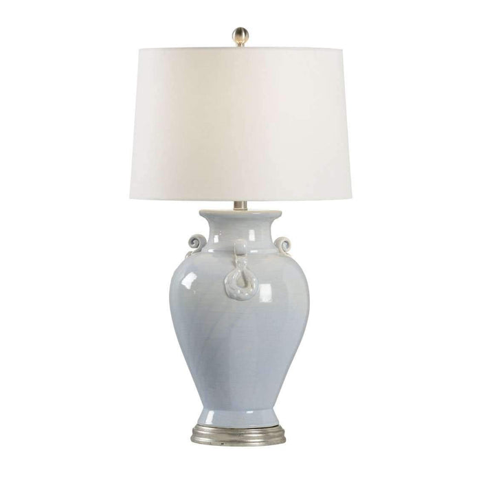 Fabiano Lamp - Cloud Blue