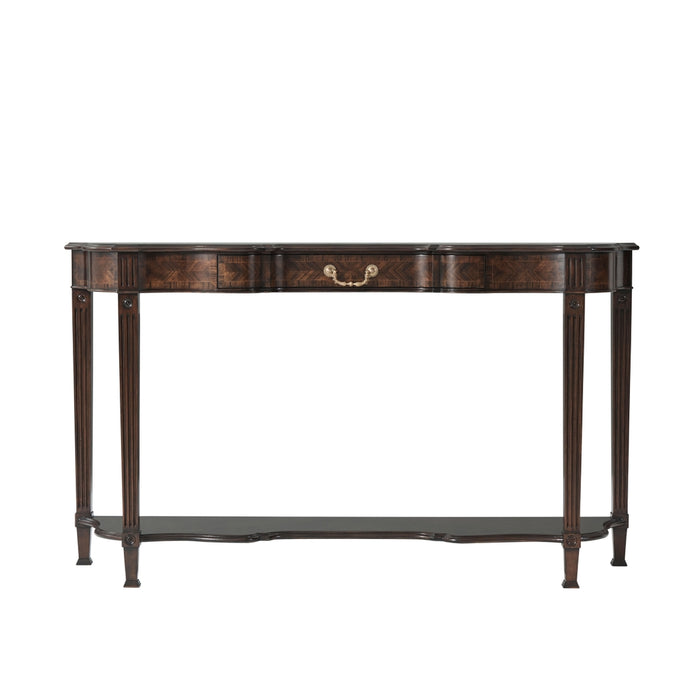 Standish Console Table