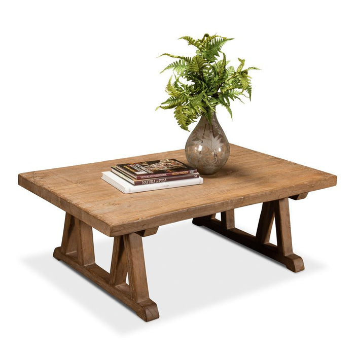 Farm Country Coffee Table