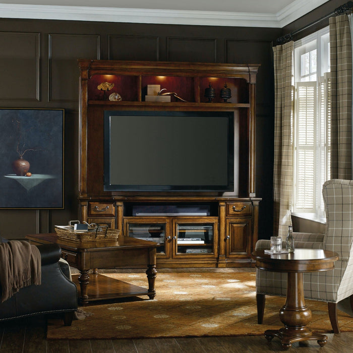 Tynecastle Home Entertainment Wall Group & Parts