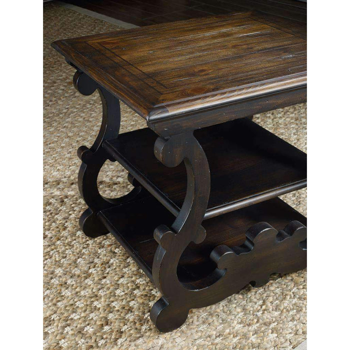 Treviso End Table