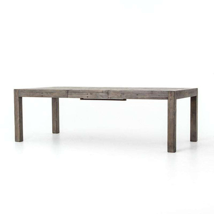 "FOURHANDS-POST & RAIL 72"" EXT DINING TABLE-FH-VPRD-11-55"