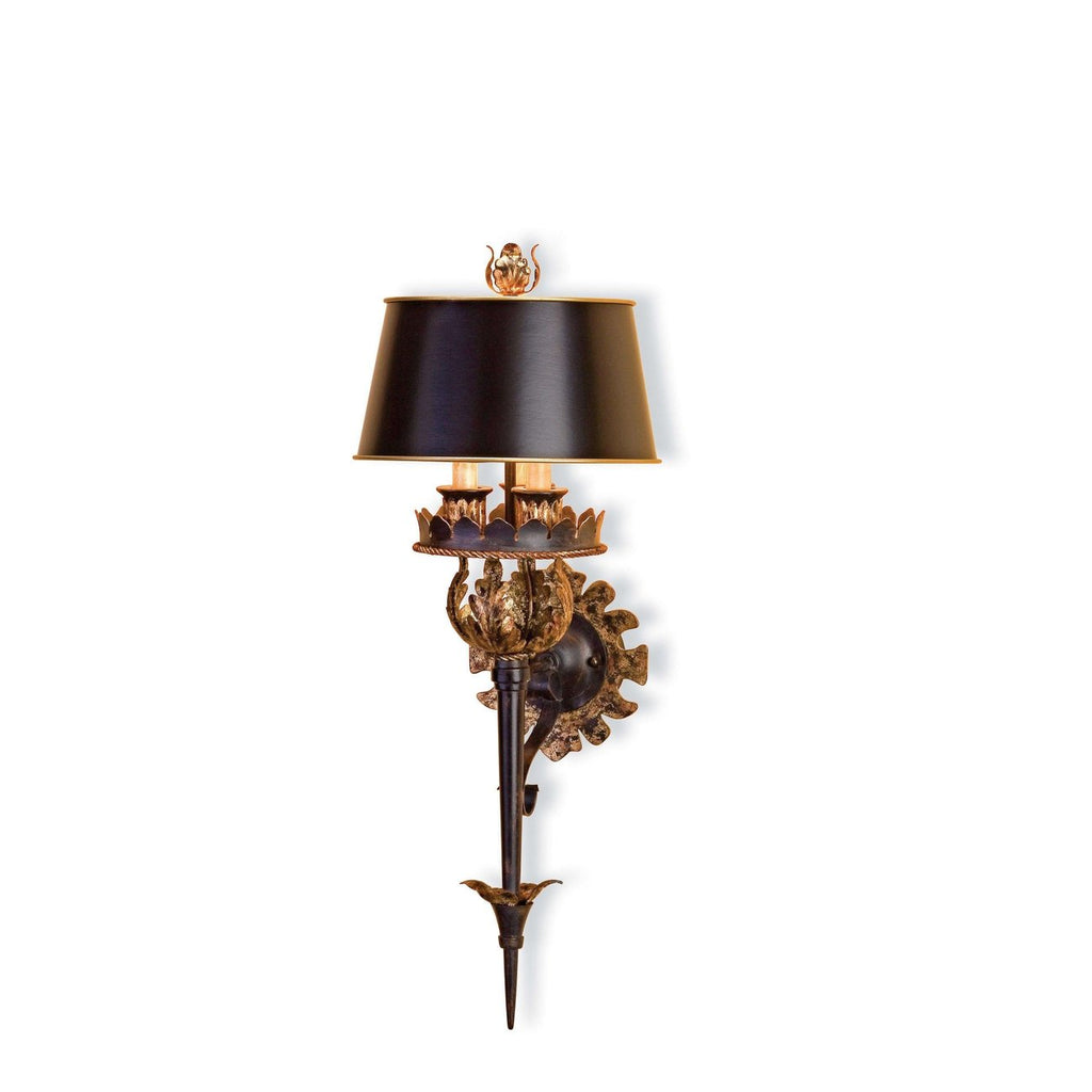 Duke Wall Sconce