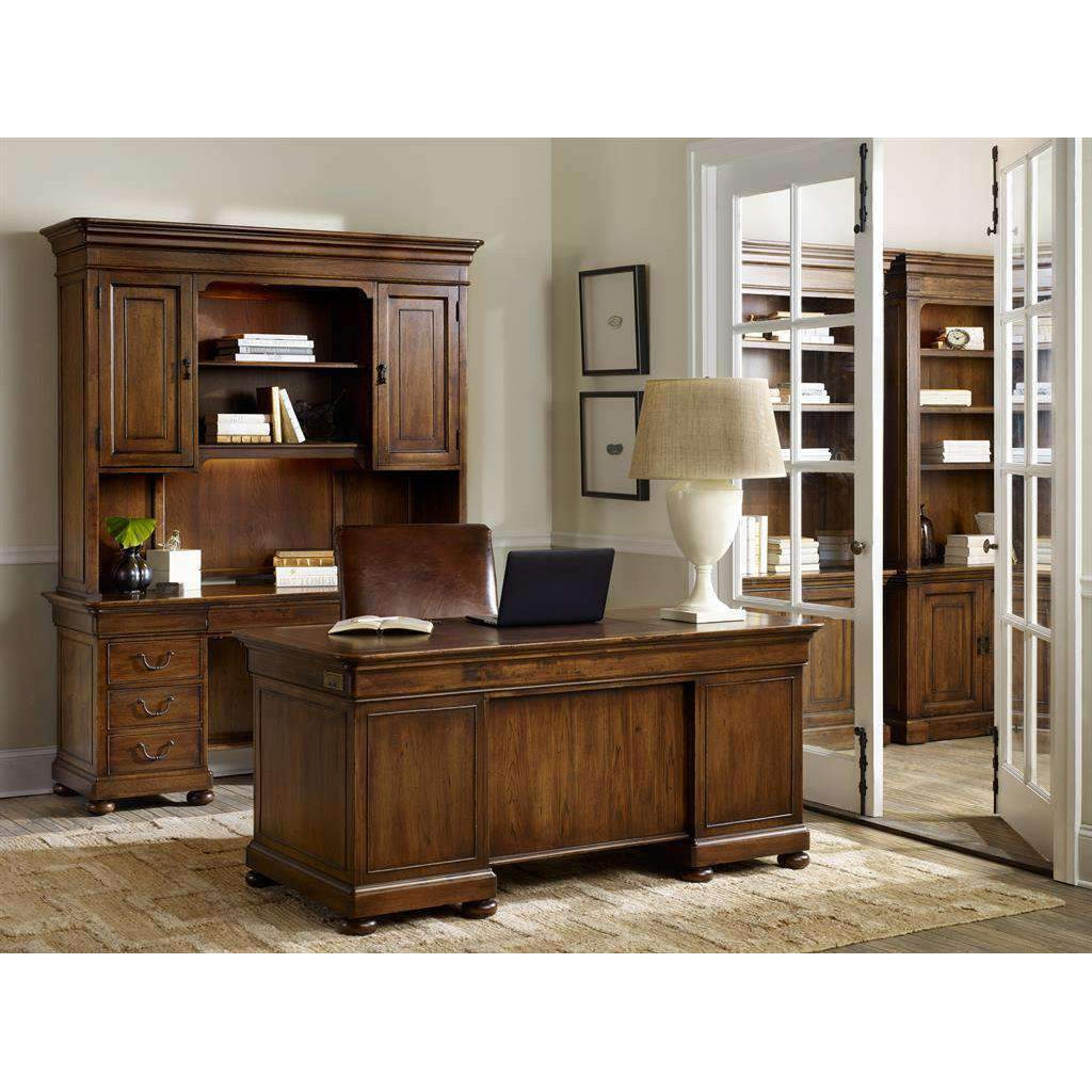 Archivist Executive Desk