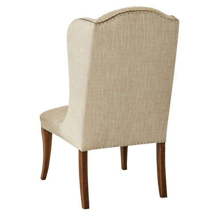 Archivist Host Chair-Set of 2