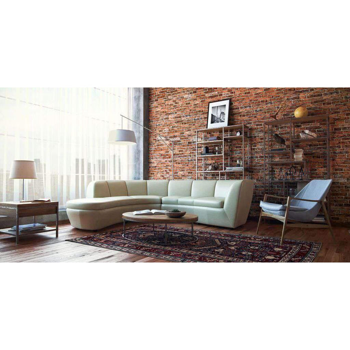 Margarites Contemporary Sectional