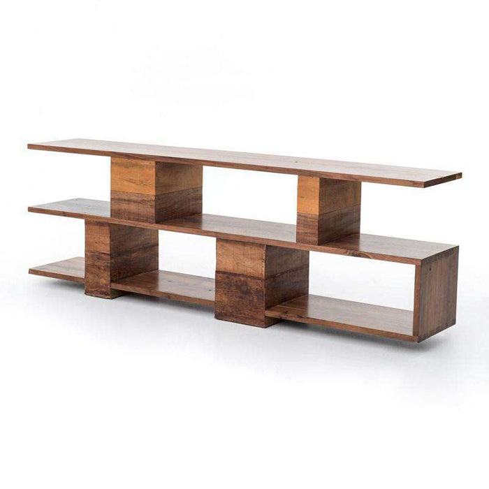 Bina Ginger Console Table
