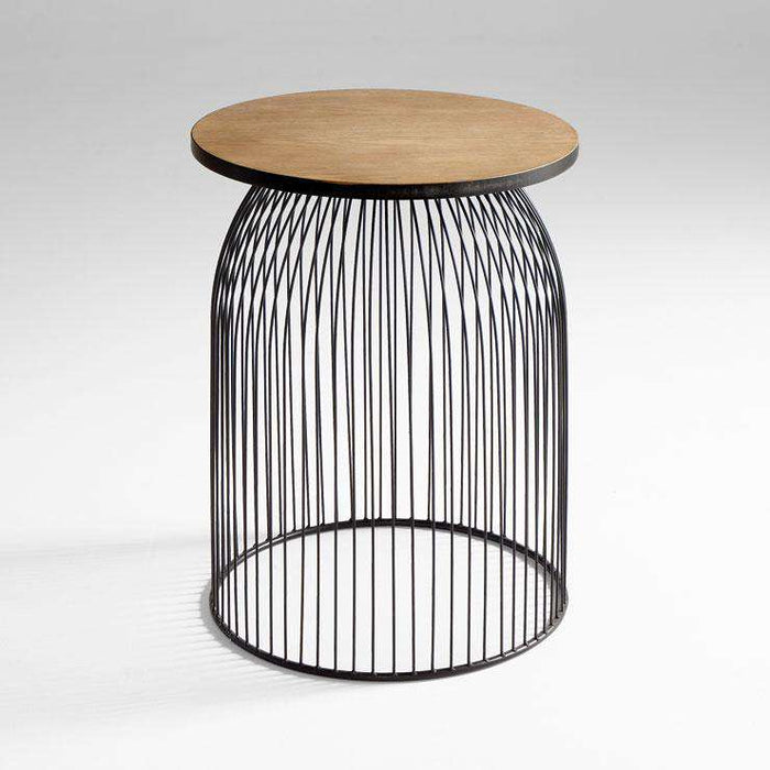 Bird Cage Table