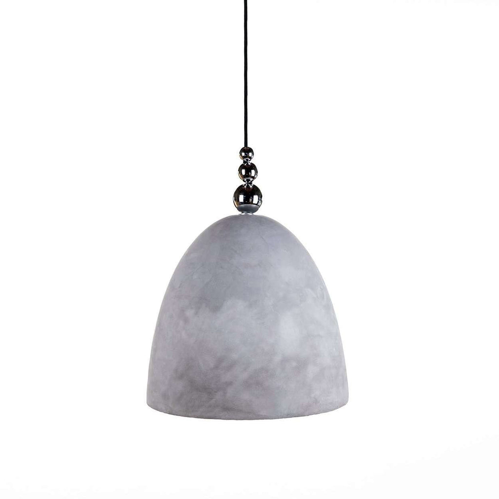 Craig Concrete Pendant Lamp  **PICK UP ONLY**
