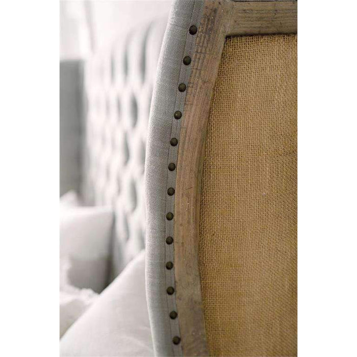 Boheme Bon Vivant De-Constructed King Uph Bed