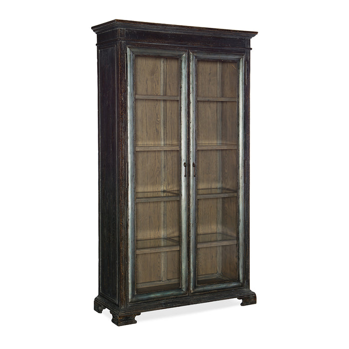 Beaumont Display Cabinet