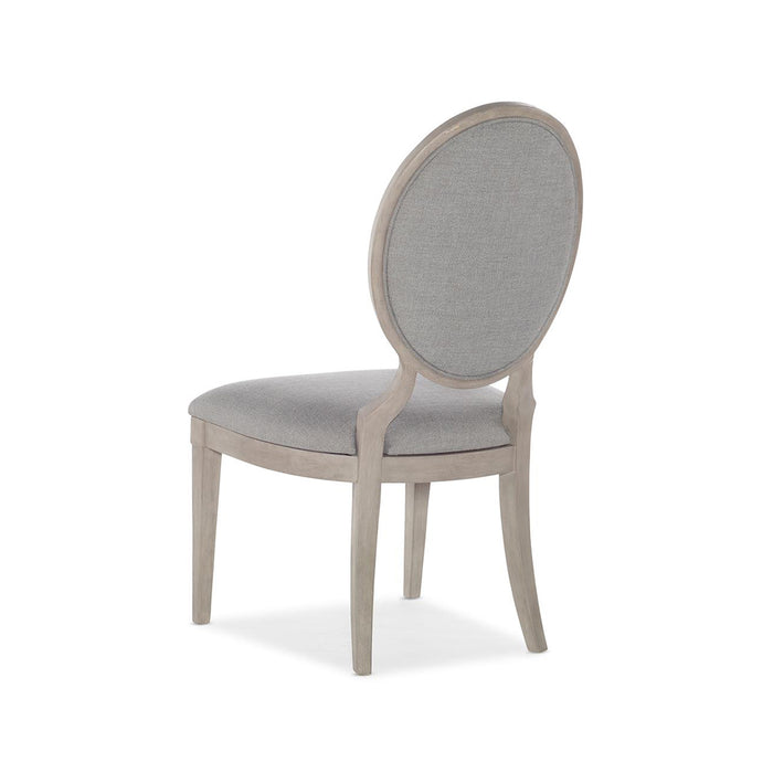 Reverie Tufted Side Chair-Set of 2