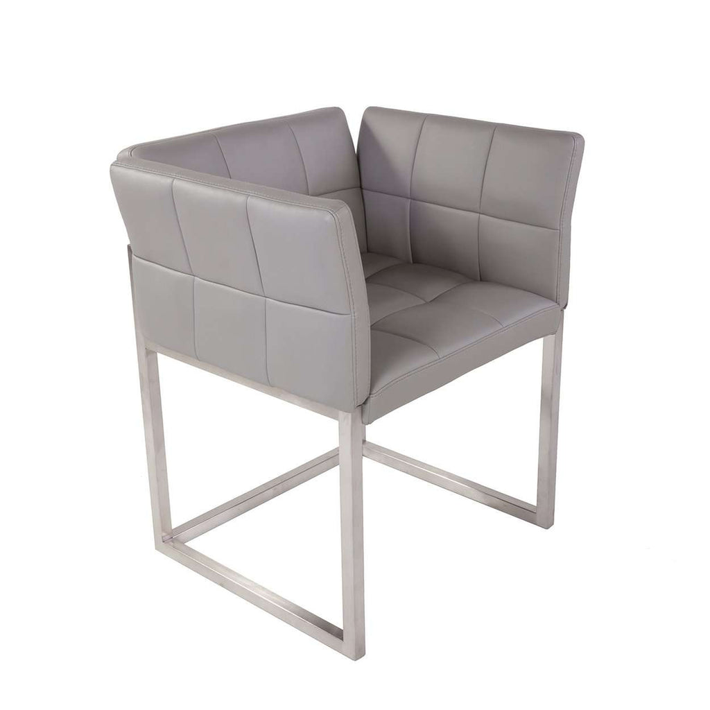 Modern Faxfair Dining Arm Chair