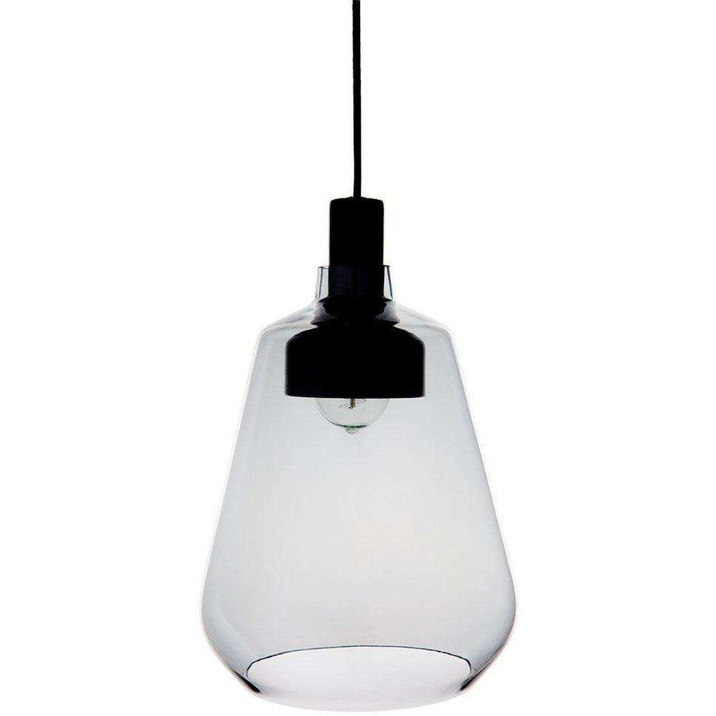 Cori Pendant Lamp - Grey