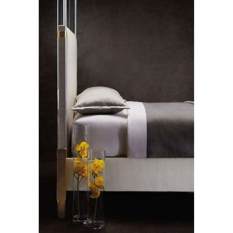 Adonis Gold Canopy  Bed