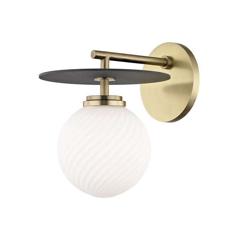 Ellis 1 Light Wall Sconce