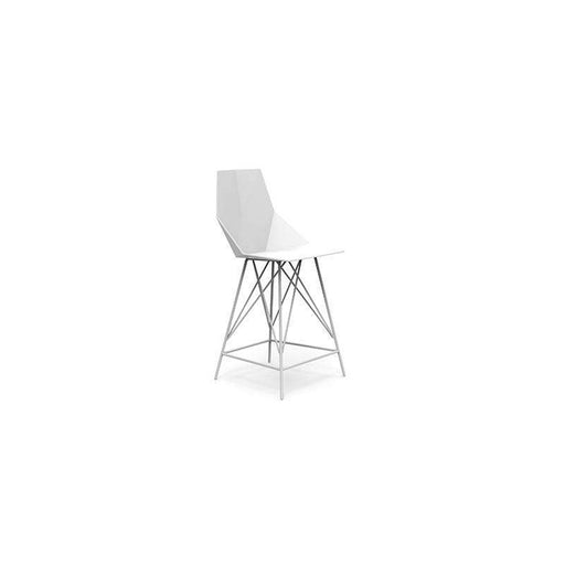Faz Counter Stool by Vondom