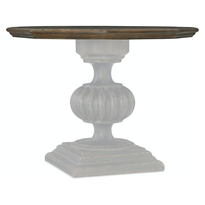 Blanco 46in Foyer / Dining Table Top