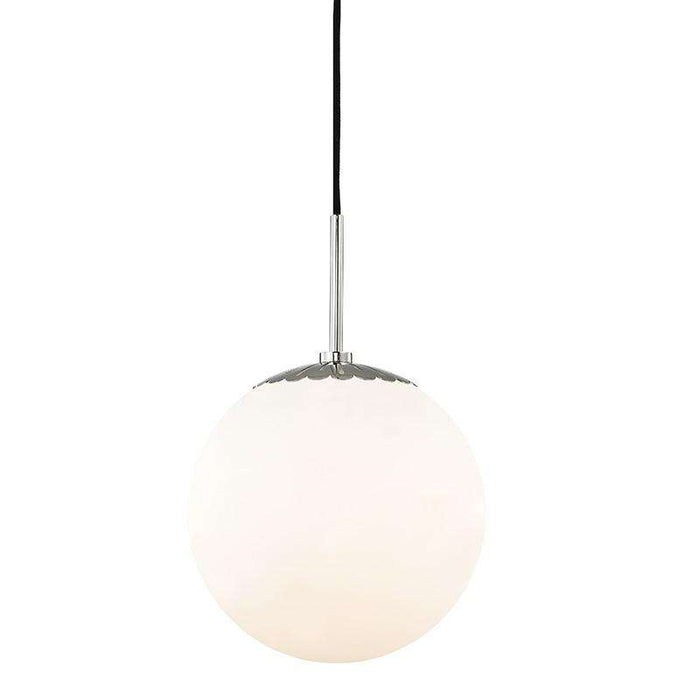 Paige 1 Light Large Pendant