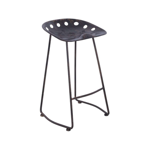 2 x Daire Bar Stool [50gift] *free local shipping only*