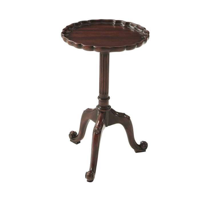Sherry Accent Table