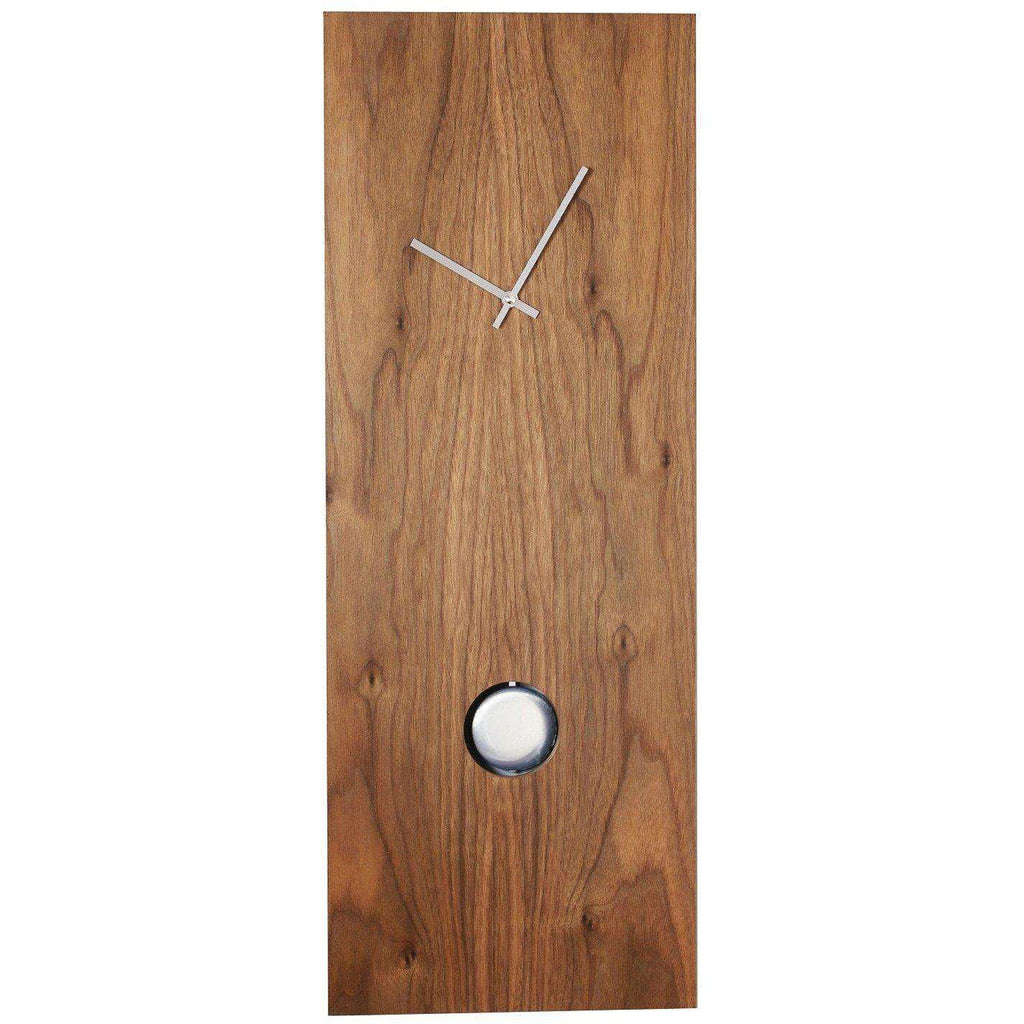 American Beauty Wall Clock by Nextime