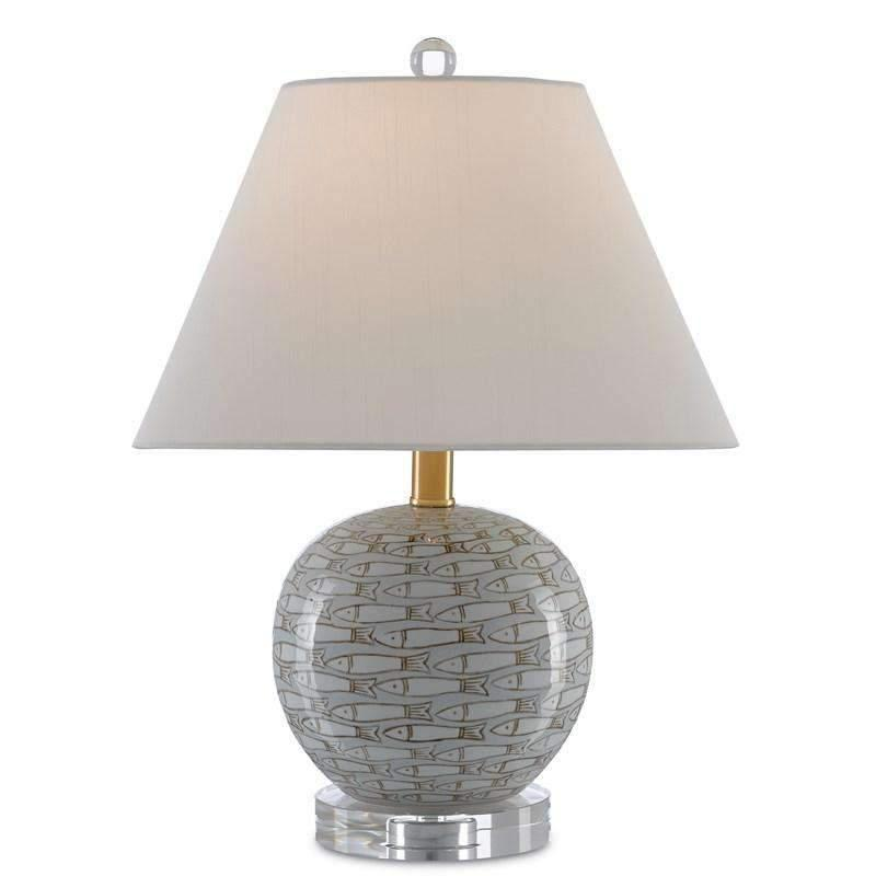 Fisch Small Table Lamp