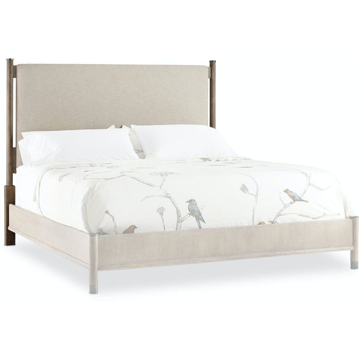 Affinity 6/0-6/6 Upholstered Headboard