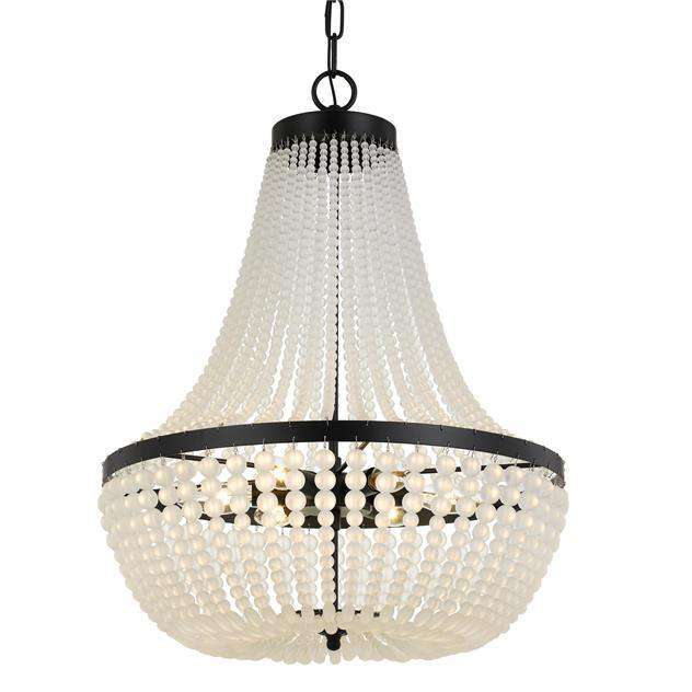 Rylee 6 Light Chandelier