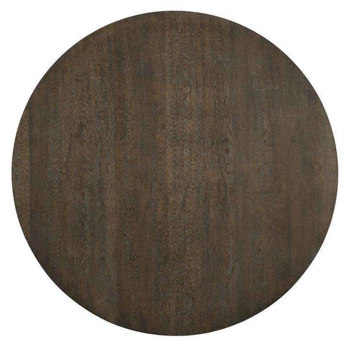 "Miramar Point Reyes Botticelli 48"" Round Dining Table"