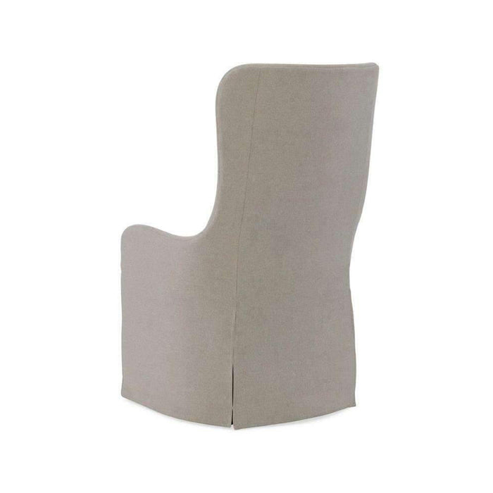 Miramar Aventura Gustave Upholstered Host Chair