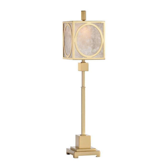 Clive Lamp