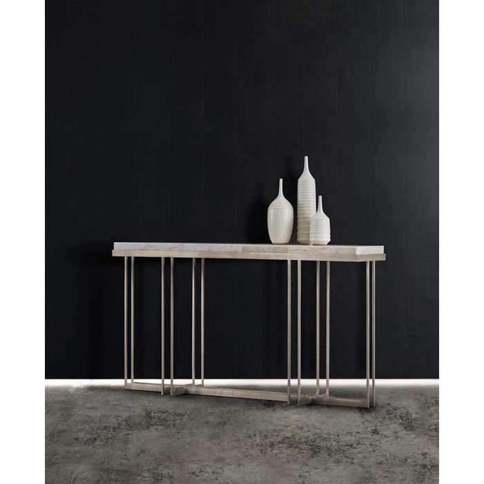 Melange Blaire Console Table