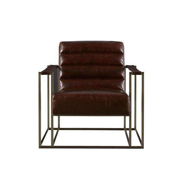 Curated Jensen Accent Chair