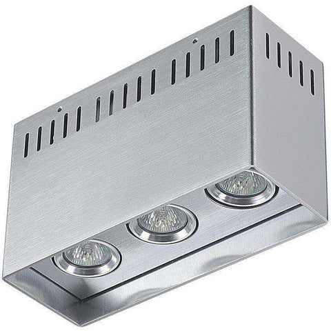 Modern Sloan LED Spotlight - Triple