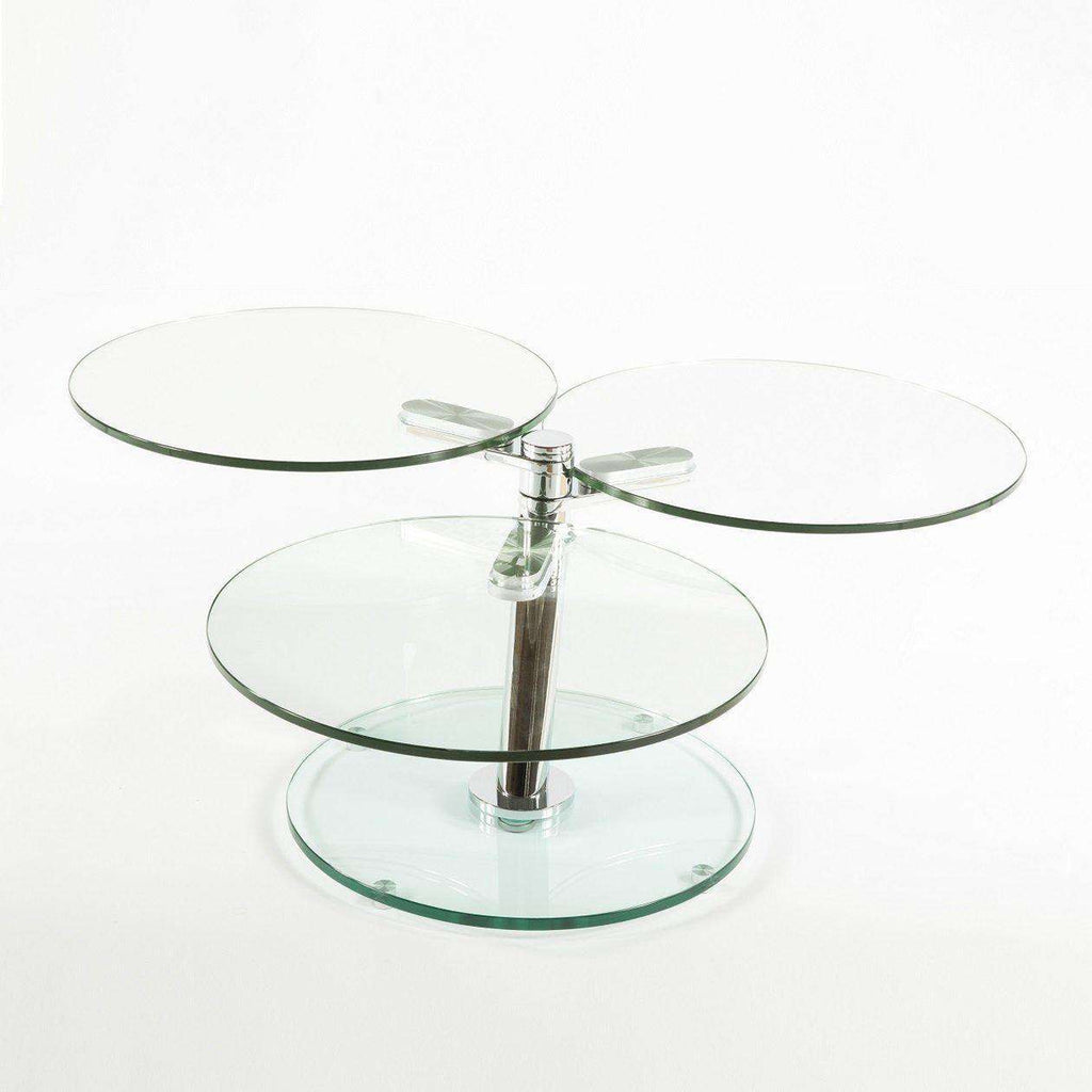 Modern Erhart Coffee Table / Side Table