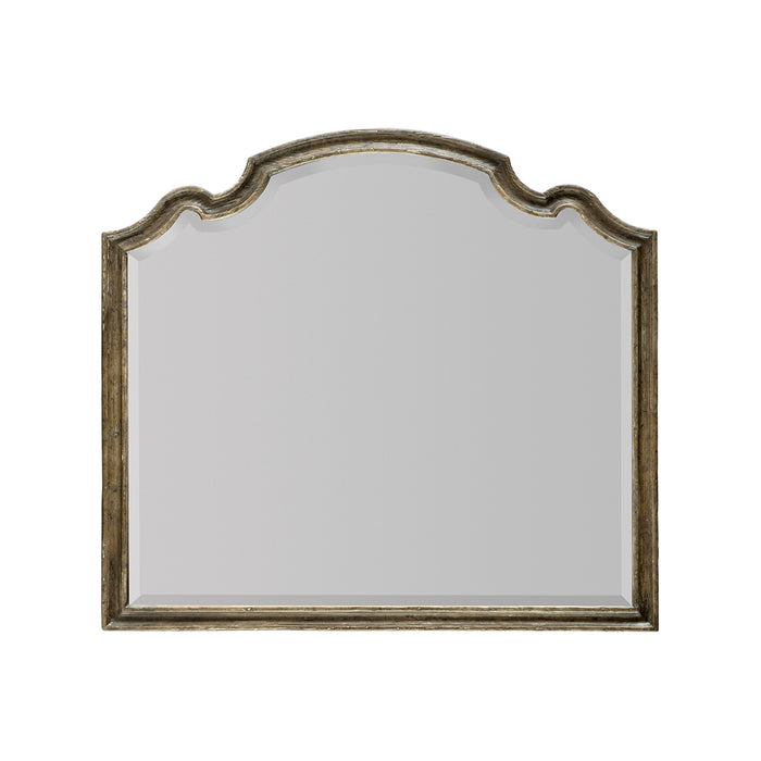La Grange Valley View Landscape Mirror