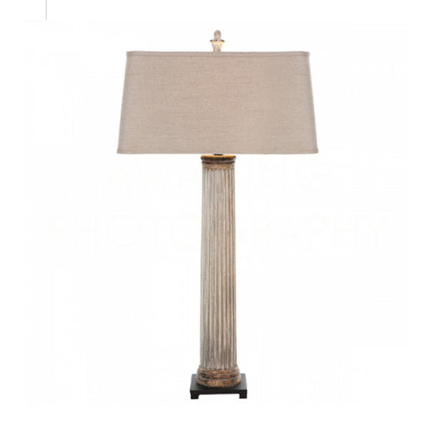 Pilaster Column Lamp