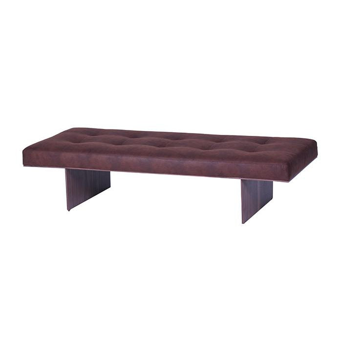 George bench pm.
